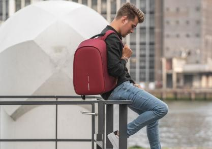 Bobby Hero regular — rucsac anti-furt