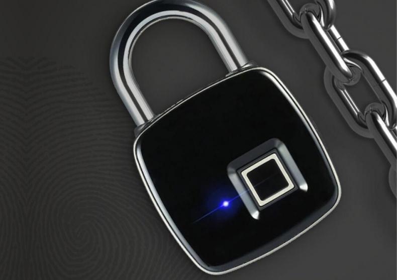 Touch lock -- securizare inzecita image