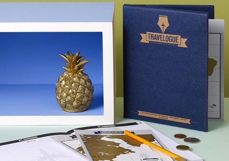 Travelouge -- Mini-jurnal de voiaj image