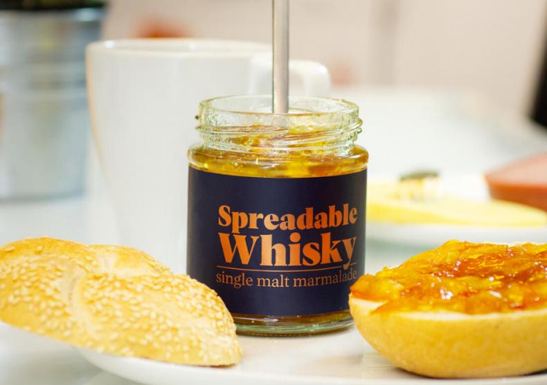 Whisky pe paine -- ...sau pe orice! image