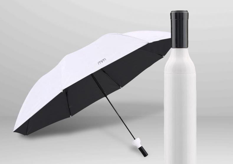 Umbrela Sticla de vin -- Cautata de catre magicieni image