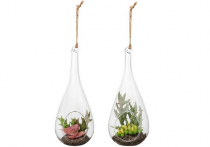 Deco Terrarium *16* -- ghiveci next level