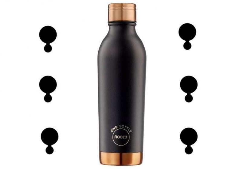 Sticla VIP Blackie® --  image