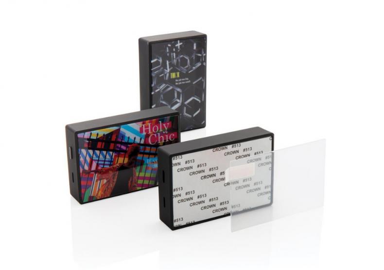 Boxa wireless Personalizeaza-ma -- Pune-ti amprenta pe ea image