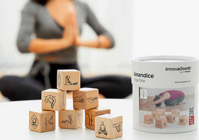 Zarurile Yoga -- stimuleaza creativitatea image