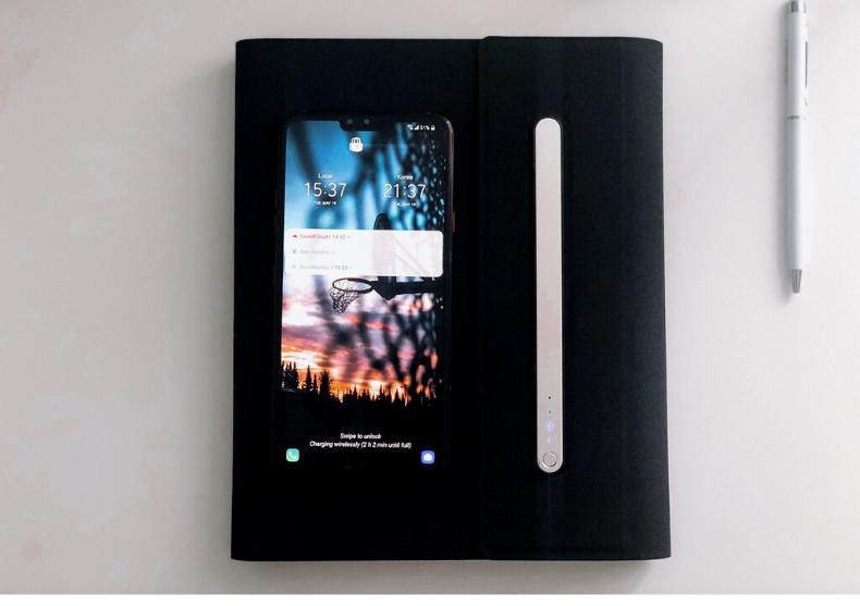Handybook -- din agenda se face birou image