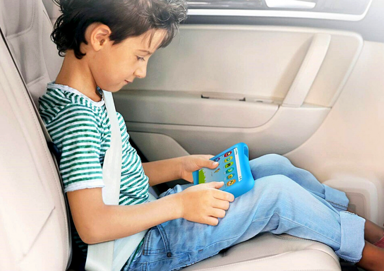 Tableta kids Vankyo -- jocuri, filme, video pentru micuti image