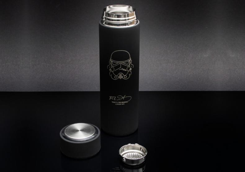 Termos Stormtrooper -- drink intergalactic image