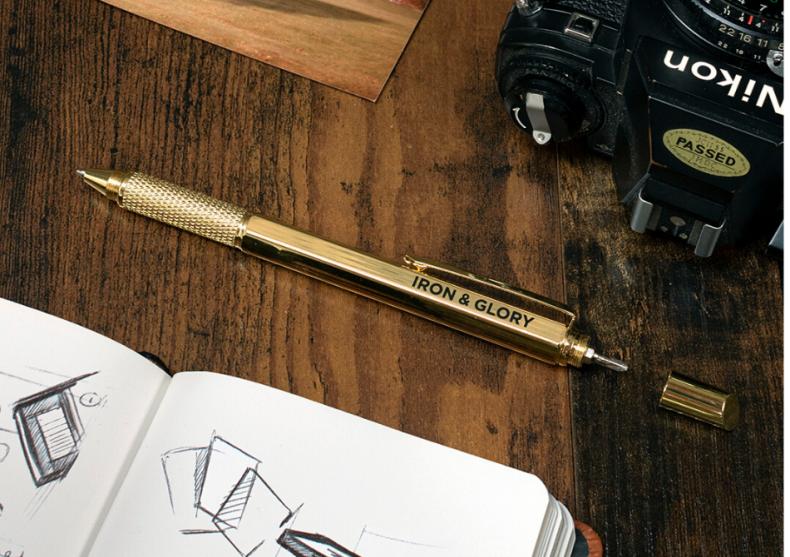 The Write tool -- instrument pe viata image