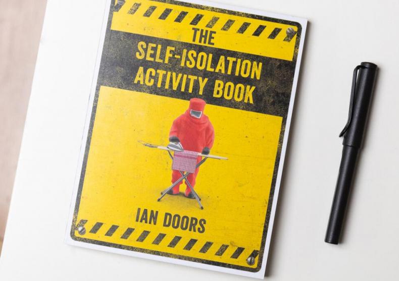 Ghidul activitatilor in autoizolare -- sa nu o iei razna image