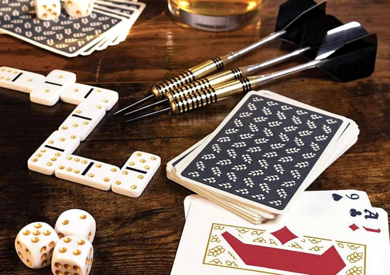 Bar games - plictiseala killer image