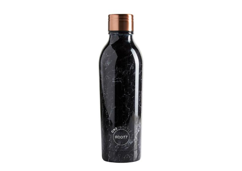 Sticla Black Marble -- dark & classy  image