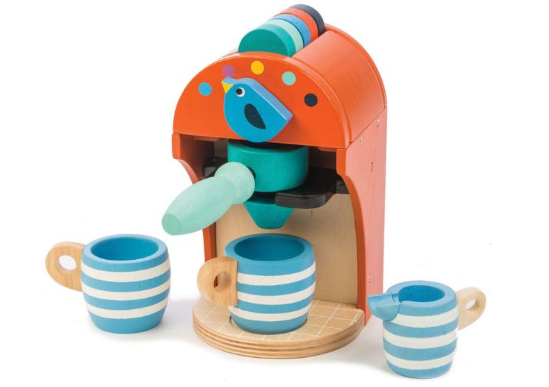Aparat espresso -- baby barista image