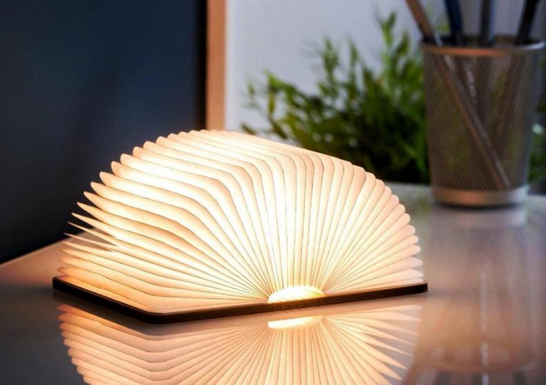 Lampa Carte -- Flexibilitate fila cu fila image