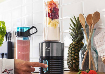 Smoothie blender Titanium -- Fresh&Go