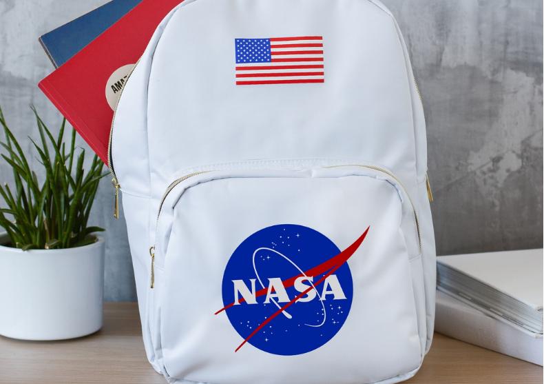 Rucsac NASA -- bagajul selenar  image