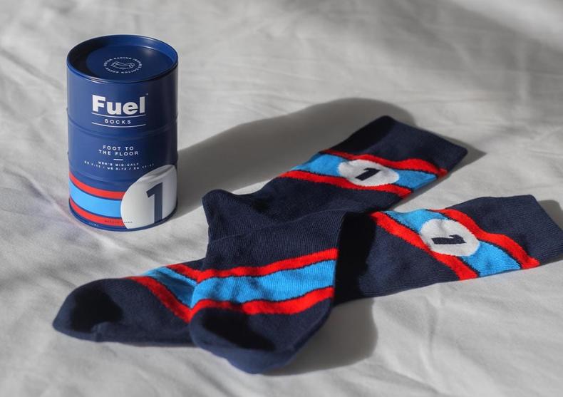 Fuel socks  -- pentru barbati image