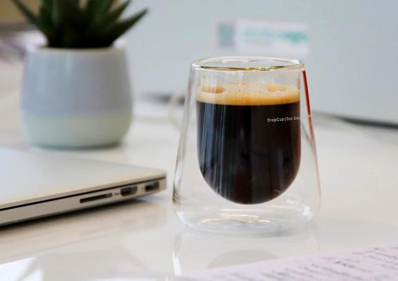 Drop cup -- experienta senzoriala unica image