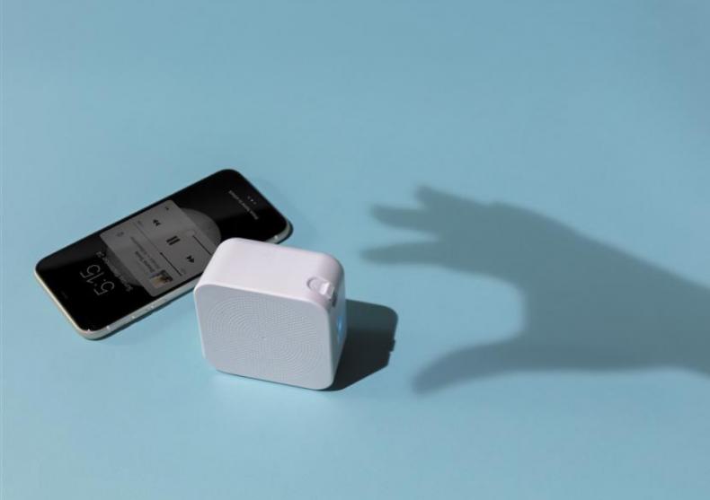 Boxa wireless antimicrobian -- muzica safe image