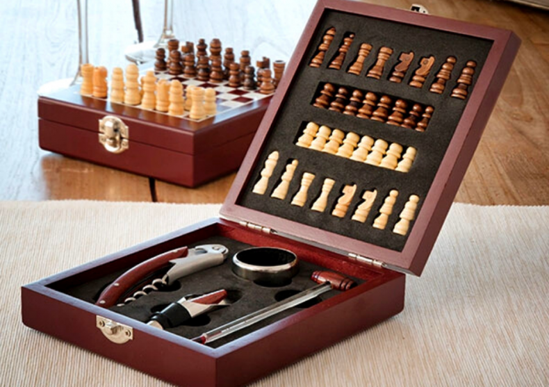 Set vin Checkmate -- O combinatie irezistibila image