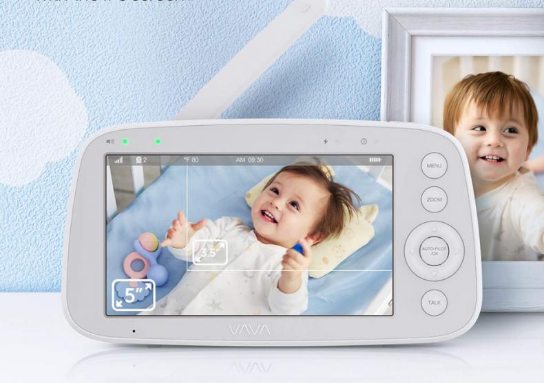 Baby monitor -- Mami, tati! Uite ce fac! image