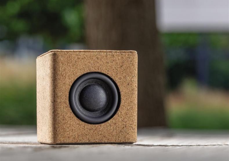 Boxa pluta 3W -- cutiuta muzicala wireless  image