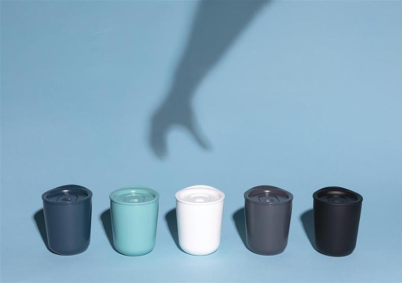 Cana Simplistic -- travel mug image
