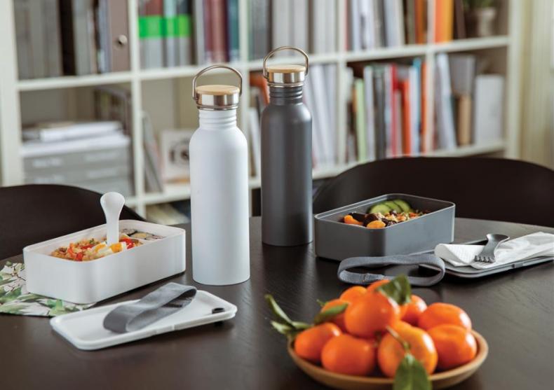 Lunchbox Unikolor -- caserola chic image