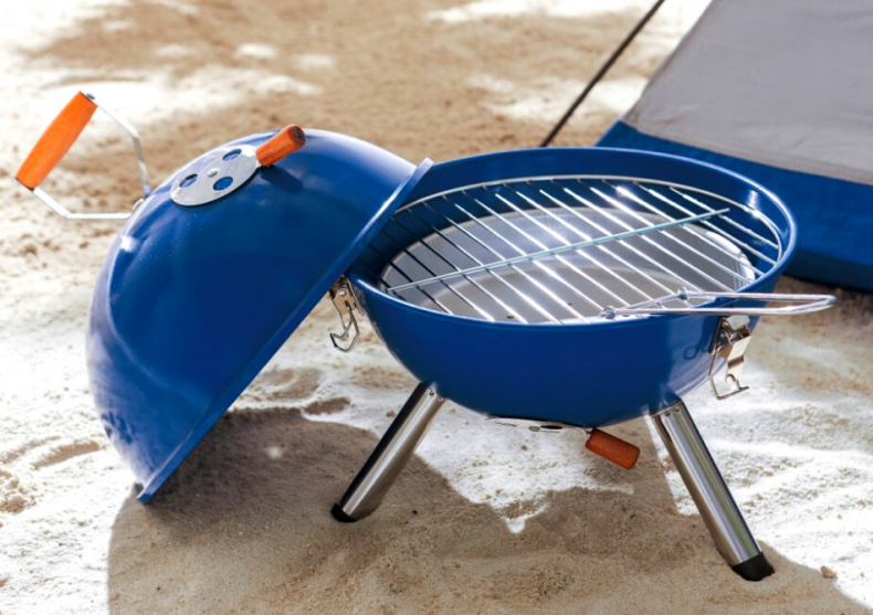 Cookout barbeque -- grill sfera image